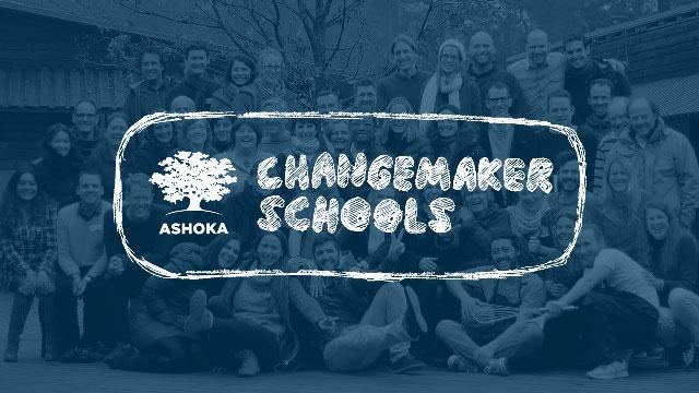 Changemaker School Ashoka