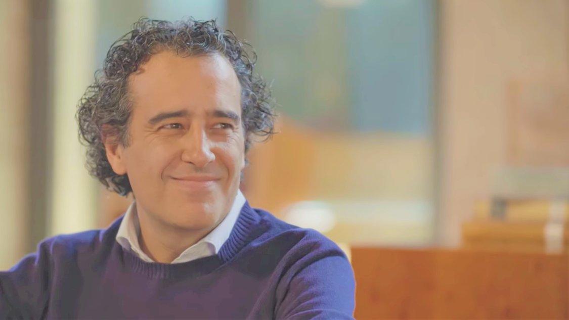 RAC1 Entrevista a  Jordi Musons